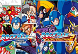 ロックマンクラシックスコレクションはある意味凄いゲームなのではないか?
